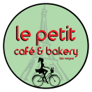 Le Petit Cafe Bakery Menu