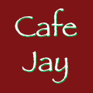 Cafe Jay Menu