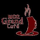 MCG Grand Cafe Menu