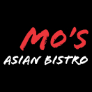 Mo's Asian Bistro Menu