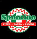 Spuntino Pizza Menu
