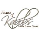 House of Kabobs Menu