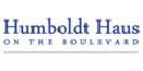 Humboldt Haus Menu