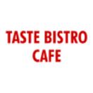 Taste Bistro Cafe Menu