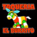 Taqueria El Burrito Menu