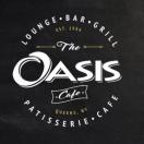 The Oasis NY Menu