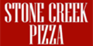 Stone Creek Pizza Company Menu