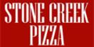 Stone Creek Pizza Company Menu