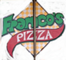 Franco's Pizza Menu