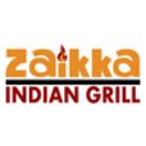 Zaikka Indian Grill Menu