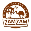 Zam Zam Middle Eastern Grill Menu