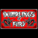 Dumplings of Fury Menu