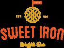 Sweet Iron Waffle Bar Menu