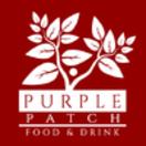 Purple Patch Menu