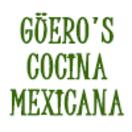 Güero's Cocina Mexicana Menu
