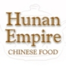 Hunan Empire Menu