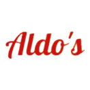 Aldo's Pizza Menu