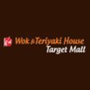 Wok & Teriyaki House Menu