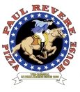 Paul Revere Pizza House Menu