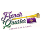 French Quarter Creole Bar & Grill Menu