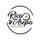 Rica Arepa Venezuelan Cafe Menu