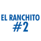 El Ranchito #2 Menu