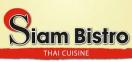 Siam Bistro Thai Cuisine Menu