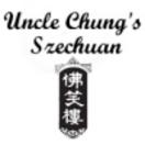 Uncle Chung's Szechuan Menu