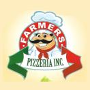 FARMERS PIZZA Menu