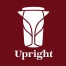 Upright - Formerly Upright Brew House Menu
