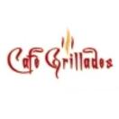 Cafe Grillades Menu