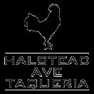 Halstead Ave Taqueria Menu