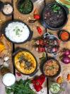 Berimbau Do Brasil Brazilian Restaurant Menu