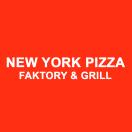 New York Pizza Faktory & Grill Menu