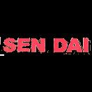 Sen Dai Sushi Menu