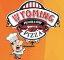 Old Wyoming Pizza Menu