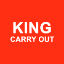 King Carry Out Menu