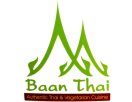 Baan Thai Menu