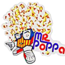 Mr. Poppa Gourmet Popcorn Menu