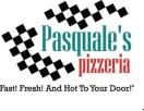 Pasquale's Pizzeria Menu