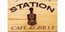 Station Cafe and Grill Menu