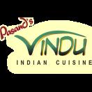 Vindu Indian Cuisine Menu