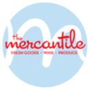 The Mercantile Menu