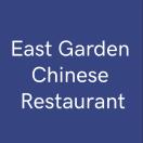 East Garden Chinese Restaurant  Menu