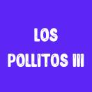 Los Pollitos III Menu