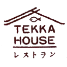 Tekka House Menu