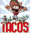 Del Campo Tacos (12th St. Beach) Menu