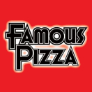 Famous Pizza Menu