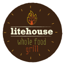 Litehouse Whole Food Grill Menu