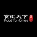 Food To Homes Menu